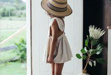Girls Fashion Kids Summer / Summer Fashion for Girls