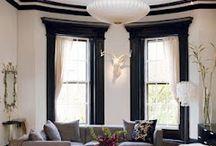 Living room, Entertaining room / by Leska
