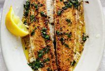 Fish / Dover Sole