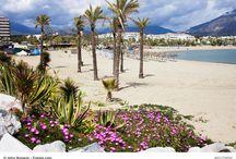 Marbella Best Beaches
