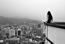 Vistas and views. / by Melanie Harrison