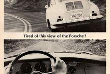 retro car adverts