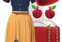 The Disney Outfit Pinterest