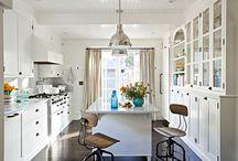Kitchen / by Amy Karsten