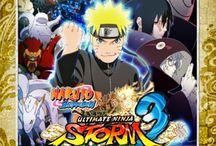 Naruto ultimate ninja strom 3