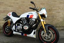 Hesketh Motorcycles