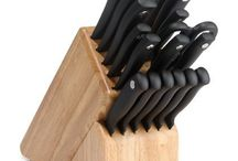 Kitchen & Dining - Kitchen Knives & Cutlery Accessories