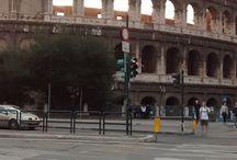 Itália / Cidade luz, sonho !!!