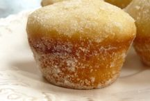 Recipe-muffins