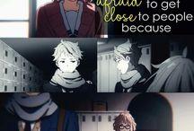 Animes quotes