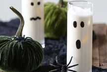 Halloween Crafts / Halloween themed projects to make, knitting and others