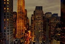 New York, New York / by Vilma Arrieta Pasion