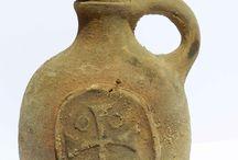 Israel Ceramică