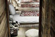 COZY ♥ BEDROOMS