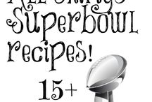 superbowl / by Jacqueline Girouard