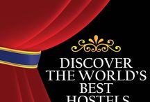 Awards for Excellence: Best Hostels