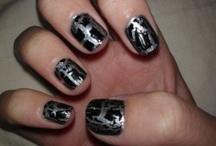 Nails...Nails...Nails / Nails