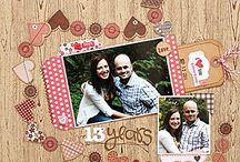 Craft and Scrapbooking Ideas