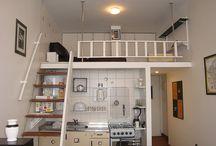 Apartemen kecil
