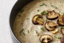 Sumptuous Soups! / by Natalie Reiser