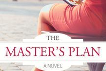 The Master's Plan: The Re-launch / Life as a non-indie author!