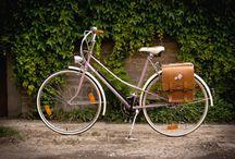 Vintage Bringa- LILIEN / vintage bicycle design- Budapest www.vintagebringa.hu