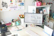 Espacios de estudio para universitarios / Encuentra el espacio perfecto para que las ideas fluyan con gran estilo.
