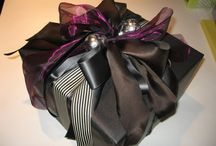 Creative Wrapping / by The Engagement Box