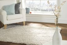 Spring Cleaning Week / Spring truly is in the air, and its that time of the year when a good spring clean can really spruce up your interior. a new rug can totally change the accent on a room