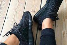 Shoes / bomb shoess