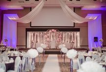 Wedding Room Idea