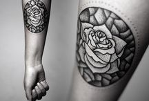Body Art / by Leslie Sauceda