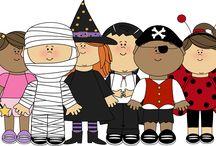 Halloween / by Agatha Lee