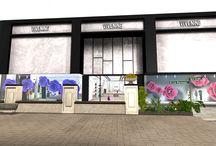 Second Life Shops / fashion, shops, shoppimg