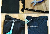 ringentjes door je tshirt