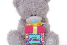 Me to You Birthday Bears & Cards 2016