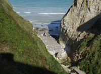 Visite en seine maritime / Villes villages sites et monuments parcourus