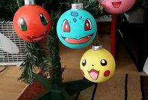 Pokemon Christmas ideas