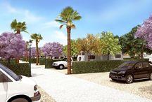 Phase 1: Savannah Resort Park 3D