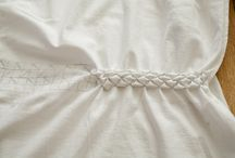 Fabric Manipulation / by Sealed With A Stitch, LLC by Sue O'Very