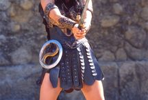 All Things Xena / The Queen still rules! What else is there to say?