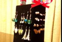 Accessories/Jewelry / by Karli Sims
