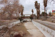 Lake Dolores Abandoned Waterpark / by Melanie Ornelas