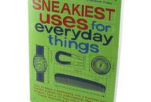 Books Worth Reading / by Sheri Bratton