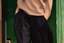 Style culottes