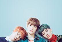 NCT / Kim Doyoung