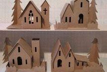 Σπίτια
