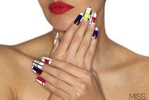 mani-insp. / manicure, inspiration, nail ...