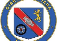Însemnele heraldice ale structurilor din Poliţia Română
