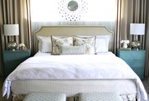 Master Bedroom / by Rebecca Platz